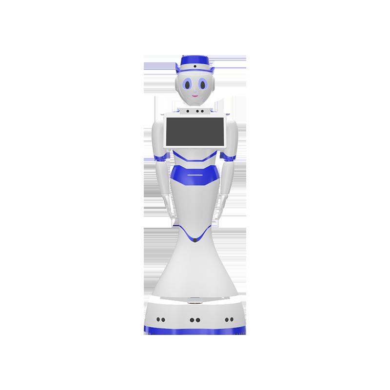 追梦者服务机器人