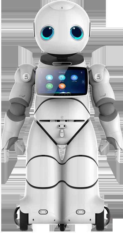 优友机器人
