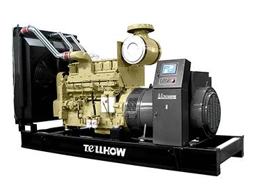 泰豪柴油发电机组