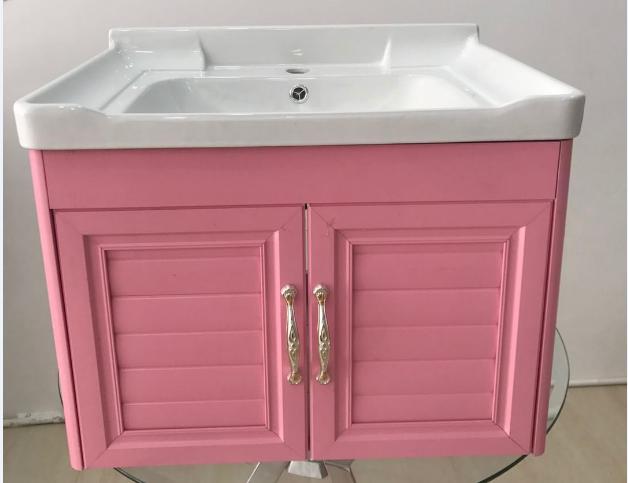 全铝浴室柜Y4