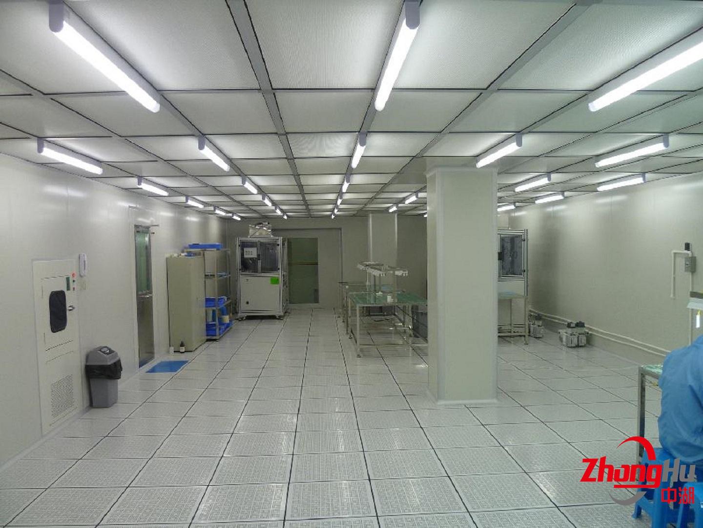 上海中湖洁净室定制