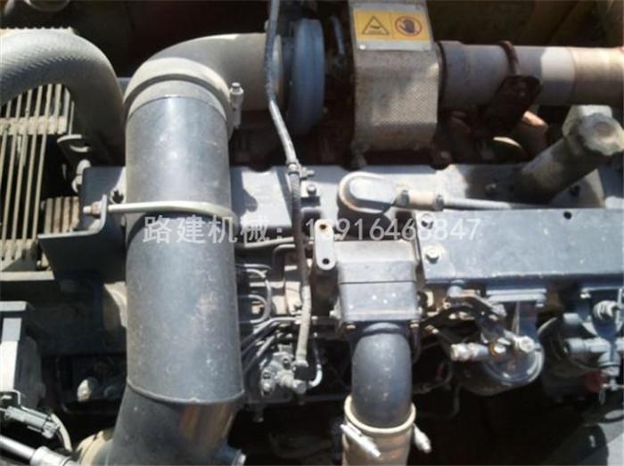 二手小松PC360-7挖机发动机