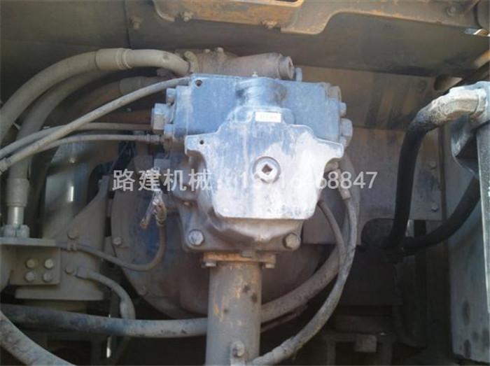 二手小松PC360-7挖机