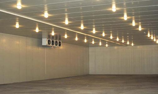 冷库建造商与冷库业主如何杜绝安全隐患