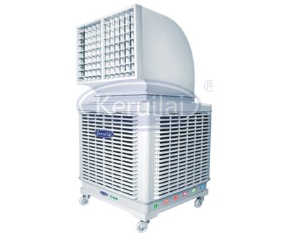 科瑞莱环保空调KS18Y安装