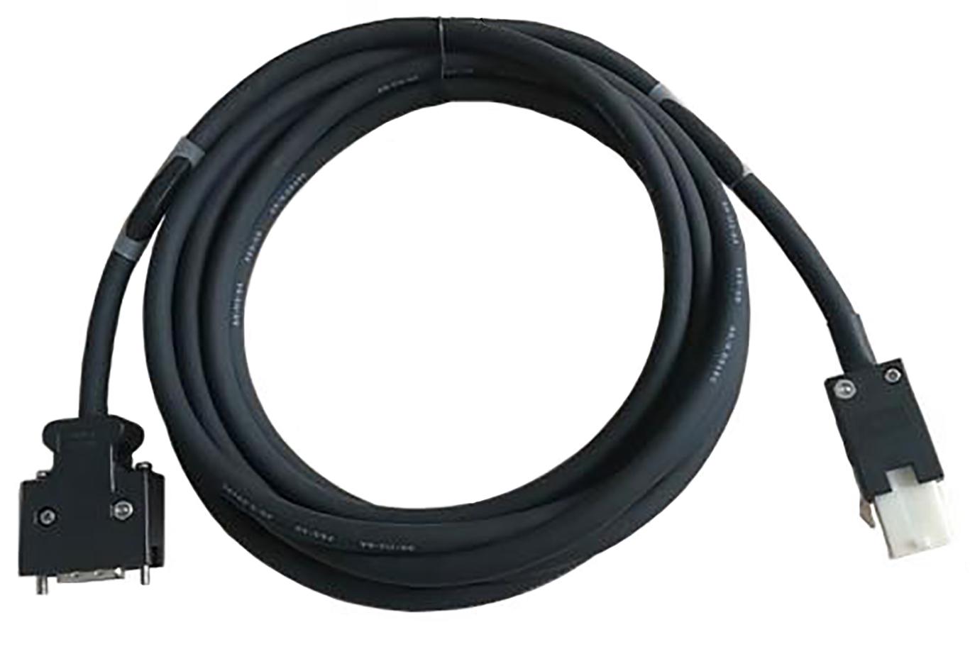 伺服系统编码器连接电缆