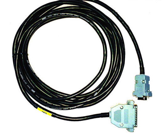 CNC数控系统预接电缆