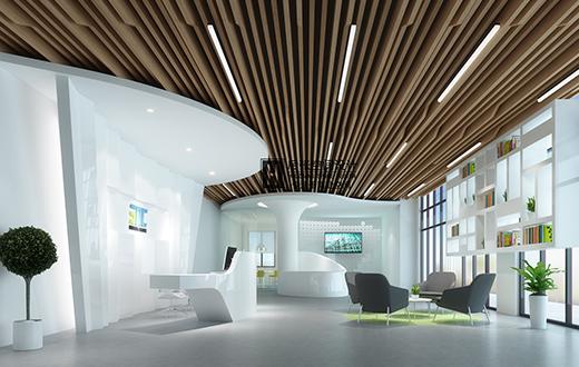 办公室装修-苏州众联能创新能源科技股份有限公司