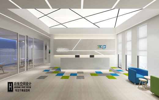 办公室装修-上海众联能创新能源科技股份有限公司