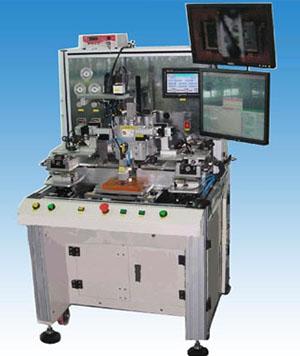 DTF-650镜面自动对位贴合机