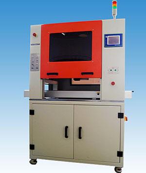 STAR-450A高速型柜式全自动点胶机