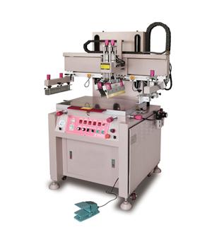 高精密丝印机