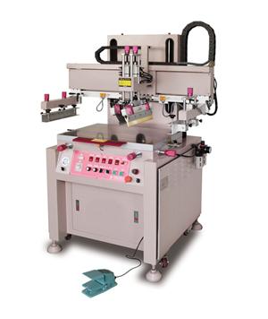 全自动玻璃丝印机生产线
