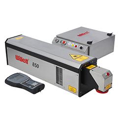 Willett 850 激光打码机