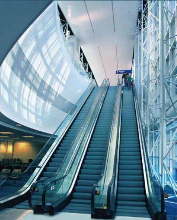 金星娱乐-阿尔法自动扶梯