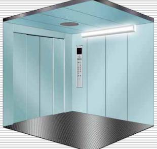 金星娱乐-阿尔法载货电梯