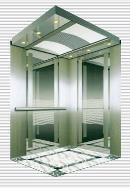 金星娱乐-电梯轿厢内放镜子的原因