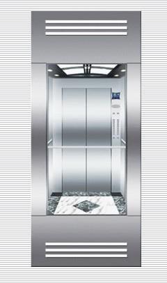阿爾法方形觀光電梯