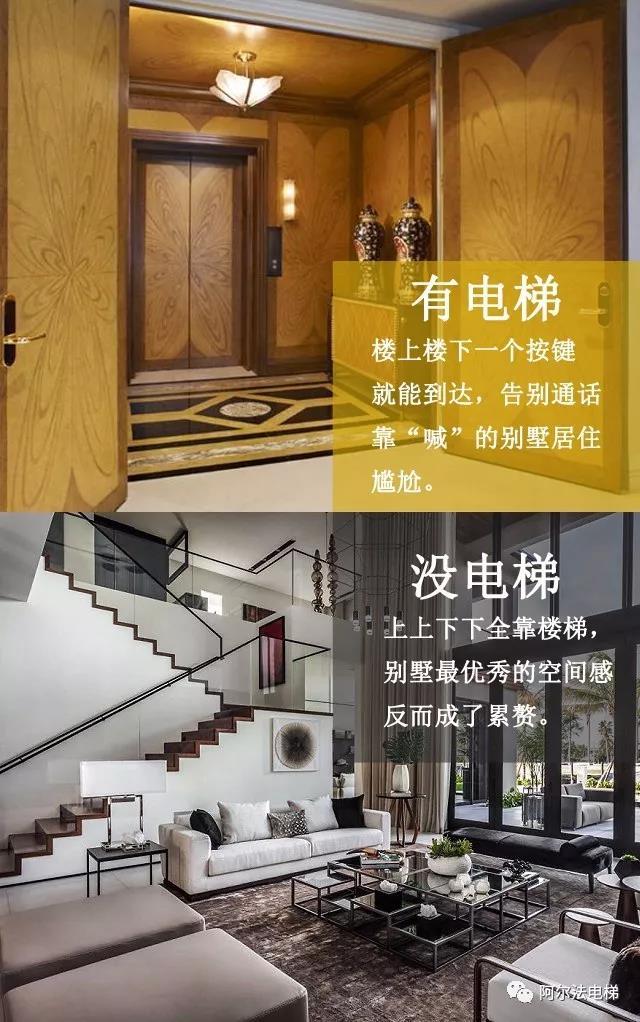 別墅電梯報價