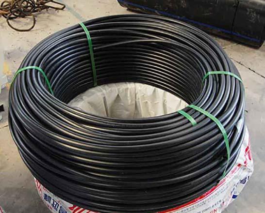 HDPE给水管材-盘管
