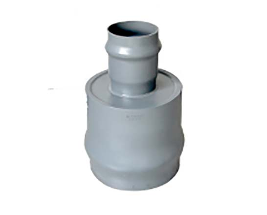承(插)式异径管