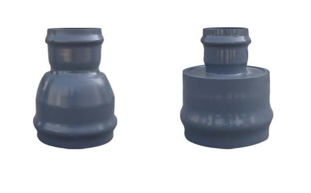pvc焊接管件承插式异径管