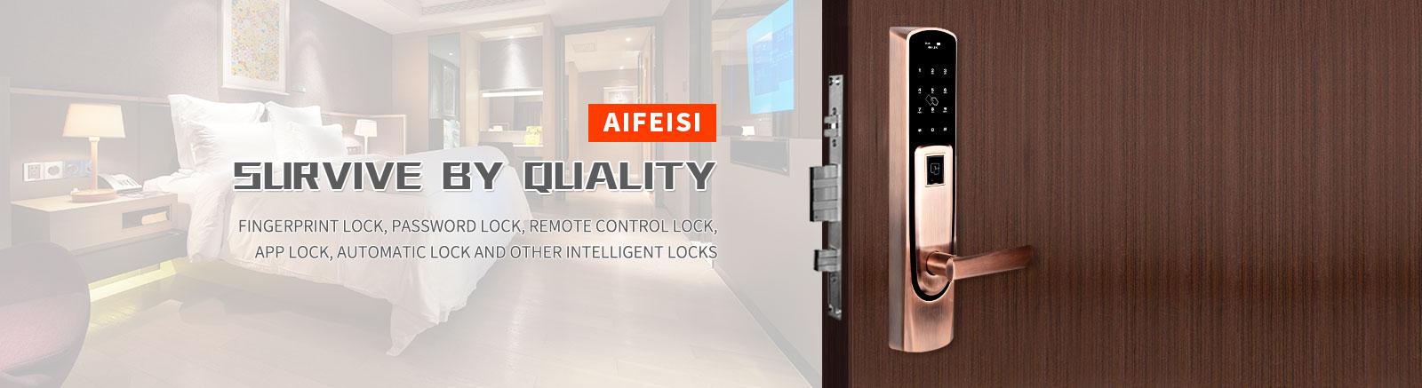 Shenzhen Afslock Co., Ltd.
