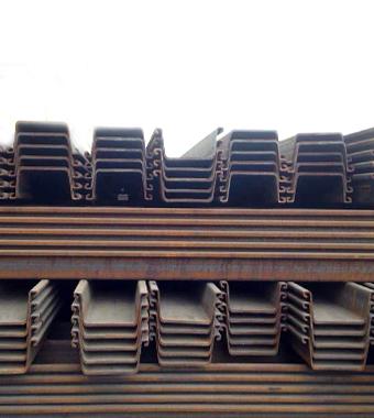 钢板桩都有哪些应用特点?友义来讲讲