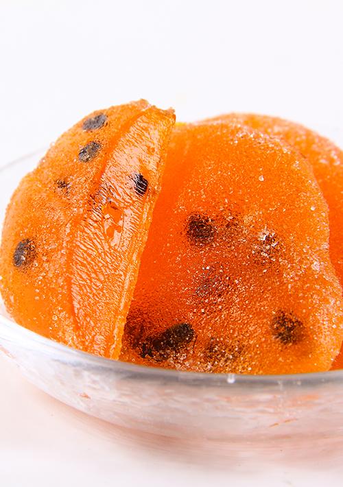 百香果软糖