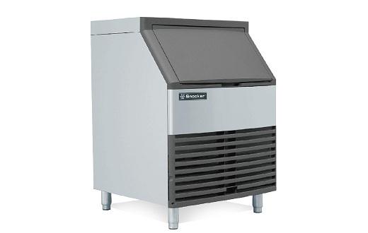 制冰机沙拉台