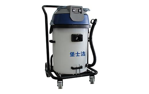 干湿两用工业吸尘器_防腐蚀_耐酸碱型