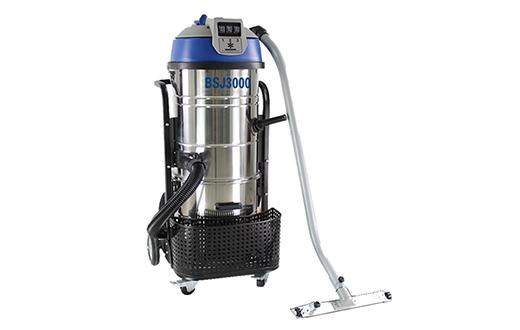 大功率工业吸尘器_单相电_粉尘专用_标准型