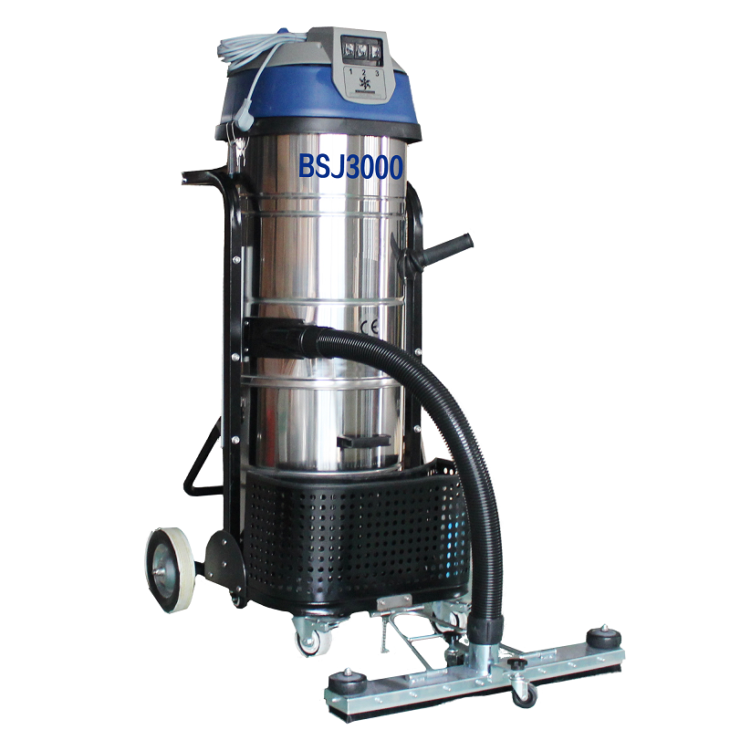 工业吸尘器BSJ3000A