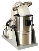 设备配套用工业吸尘器_30L_固定式/移动式