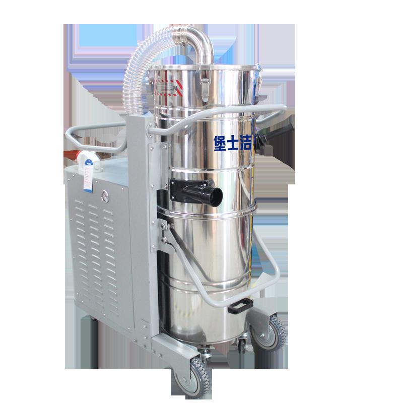 大功率工业吸尘器的清理保养如何做?