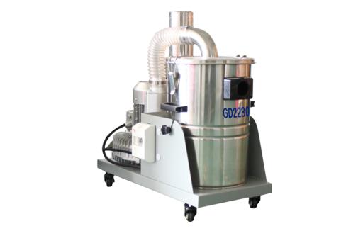 设备配套用工业吸尘器_小型_固定式/移动式