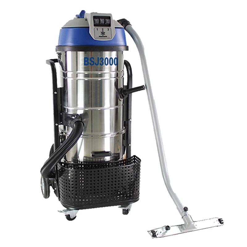 BSJ3000系列粉尘工业吸尘器