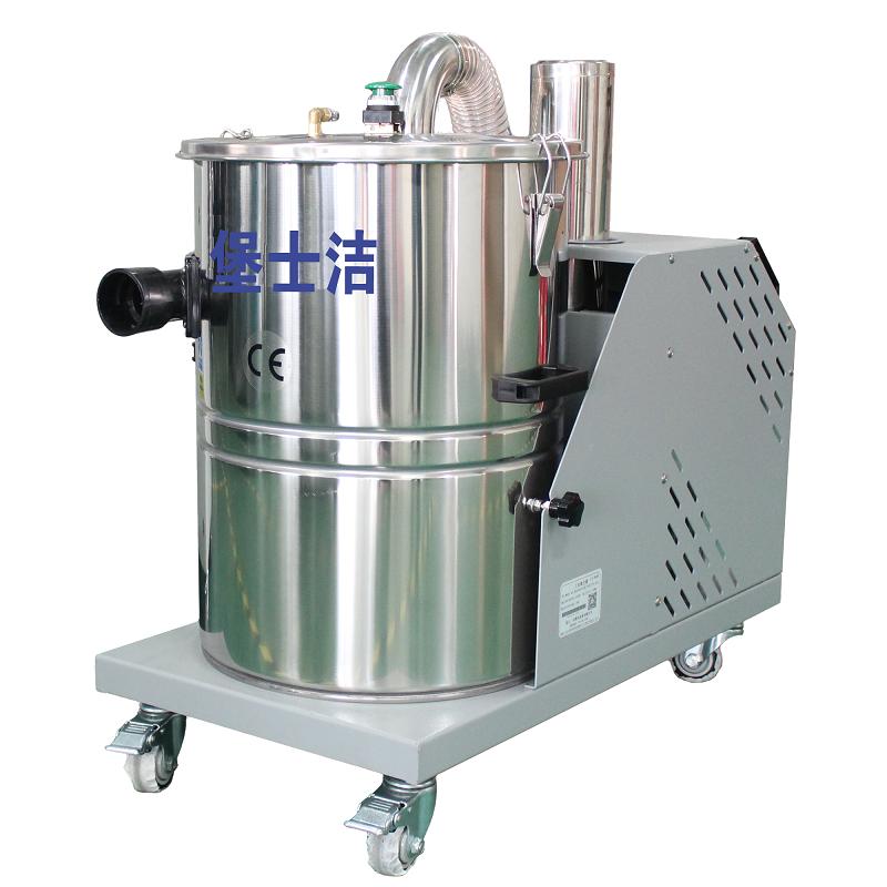 GD系列设备配套用工业吸尘器