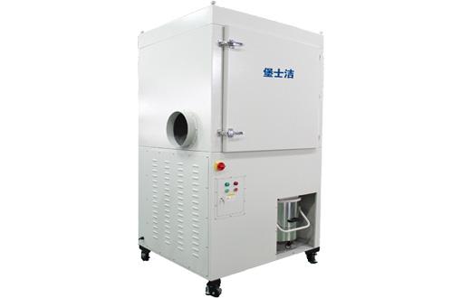 柜式工业除尘器_新款大型_大风量DJC系列