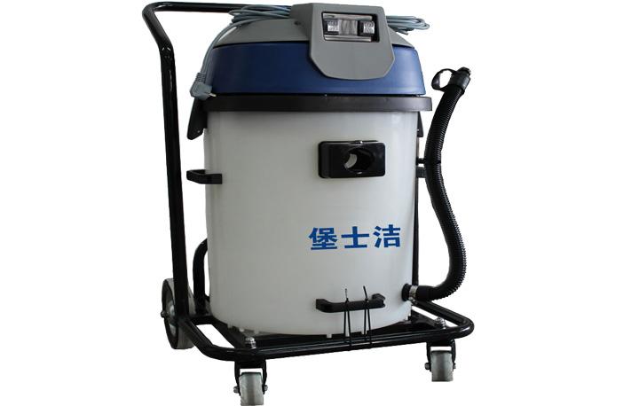 BSJ耐腐蚀系列-金属加工行业吸切削液用工业吸尘器