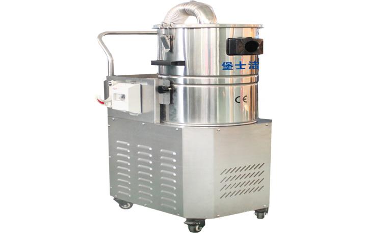三相电工业吸尘器_食品制药专用型