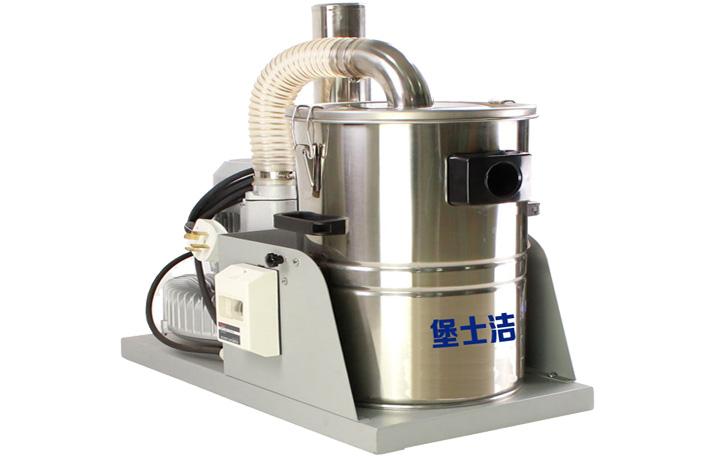 三相电工业吸尘器_自动化配套专用