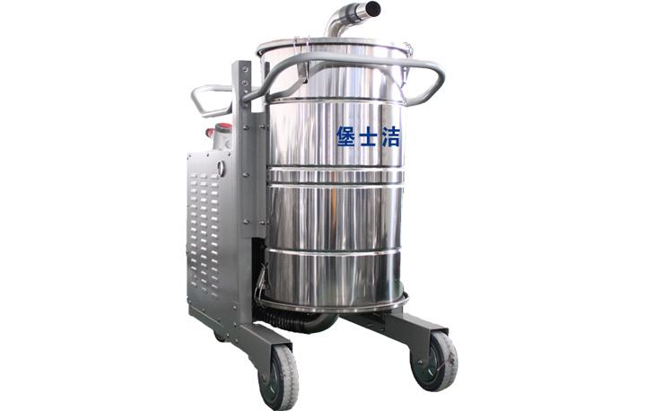 纺织厂专用吸尘器_三相电_100L标准款