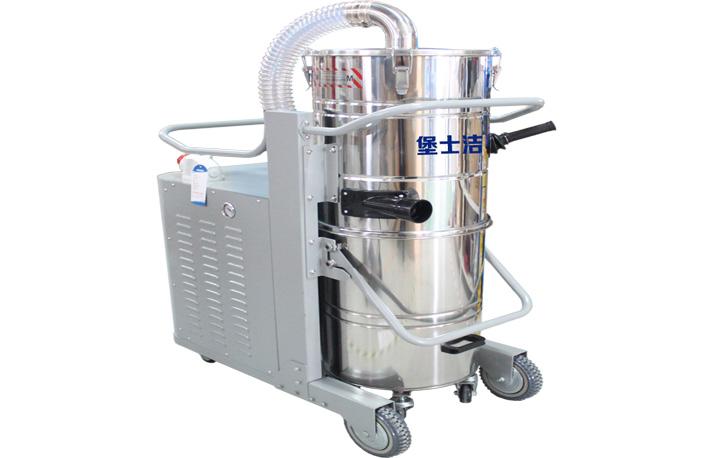 三相电工业吸尘器_大功率_标准型