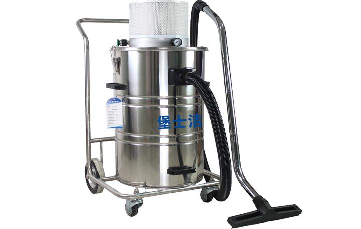 干湿两用工业吸尘器_气动式_PQX系列
