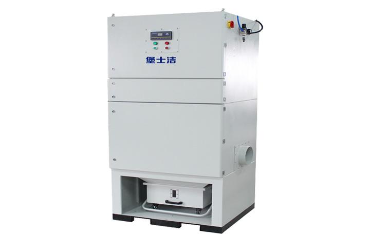 柜式工业除尘器_新款中型_JCD系列