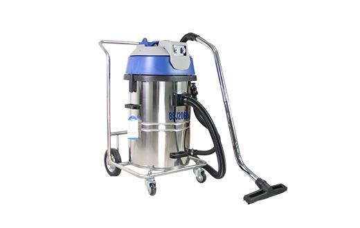 何为干湿两用工业吸尘器?