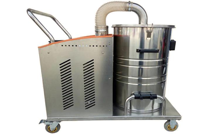 设备配套用工业吸尘器_大功率60L_全自动型