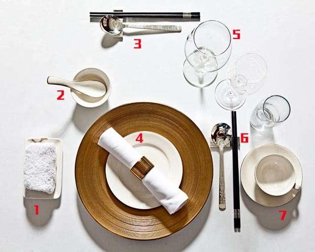 餐具租赁样品2