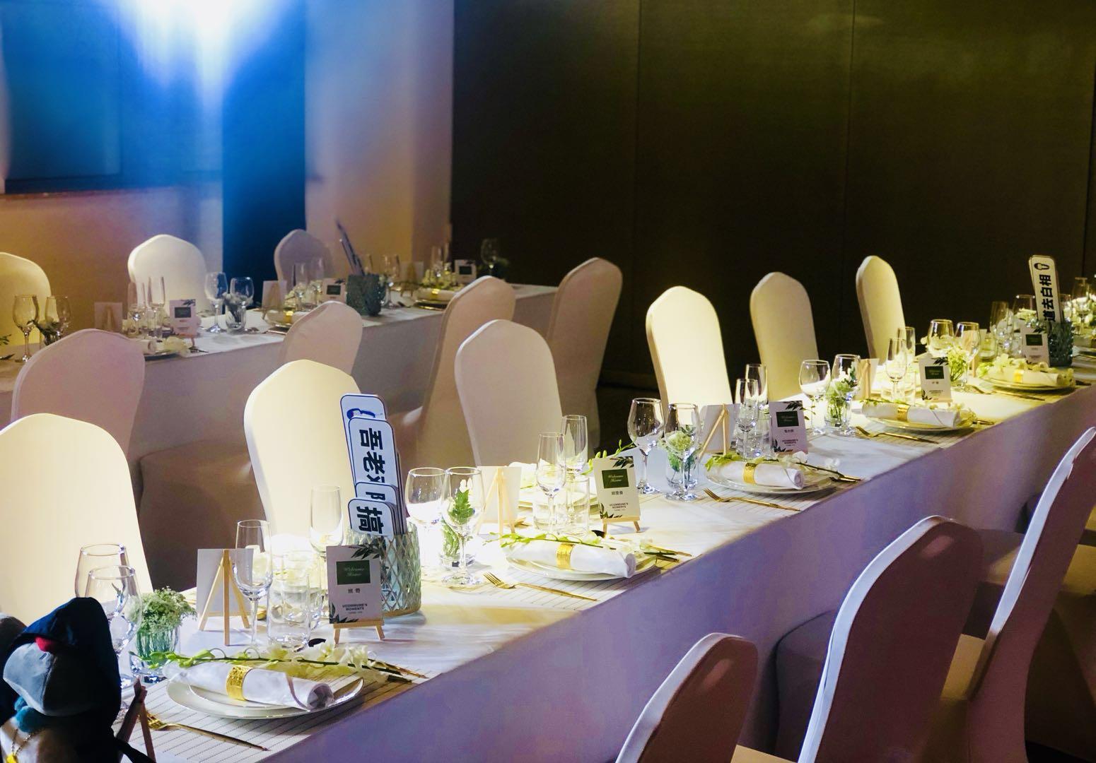 法式晚宴1